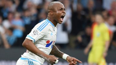 Out-going Andre Ayew is actively pursing a move to the Premier League