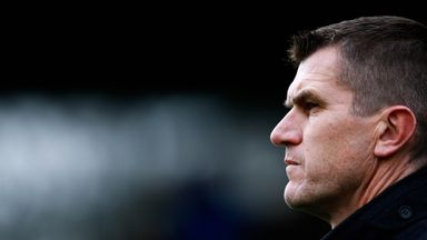 Marinus Dijkhuizen: Set to be appointed Brentford boss