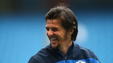 Joey Barton has been looking for a club since leaving QPR at the end of his contract