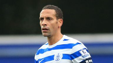 Rio Ferdinand: Retires after almost 20 years