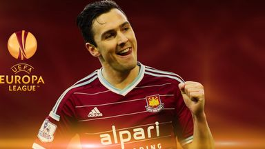 West Ham's season begins early with Europa League qualifying