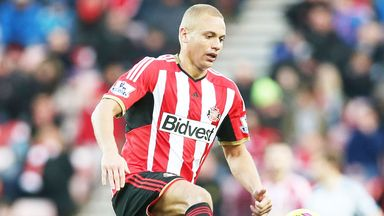 Wes Brown: Sunderland defender hopes to be back in action very soon