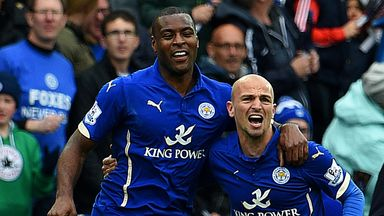 Wes Morgan: Leicester skipper confident club can establish themselves in the Premier League