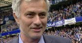 Mourinho already looking to build