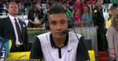Kyrgios – My greatest win