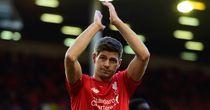 Steven Gerrard: Snubbed European moves