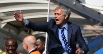 Jose Mourinho: Regrets his use of word campaign
