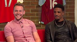 Soccer AM - Gunter and McCleary