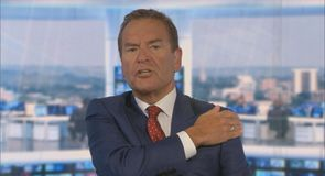 Story of Soccer Saturday - Championship Final Day