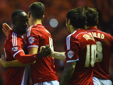 Middlesbrough are backed to make it out of the Sky Bet Championship