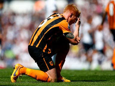 Paul McShane: One of the Hull players looking for a new team
