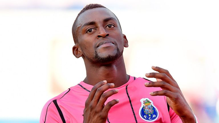 Jackson Martinez: A major target for Arsenal