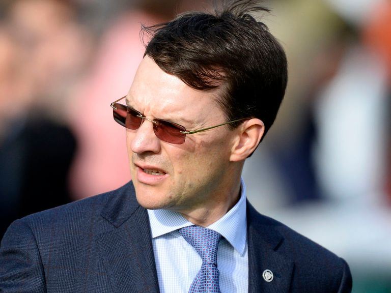 Aidan O'Brien: Exciting plans for Vancouver