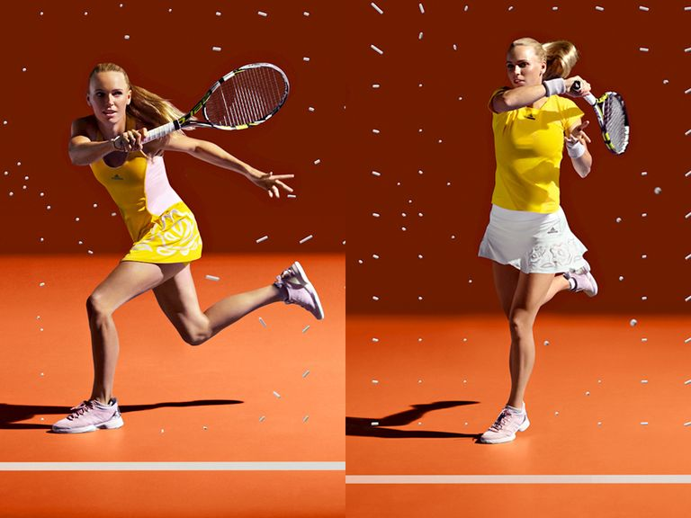 Tennis abbigliamento roland garros 2015 le novit nike for Interni appartamenti parigini