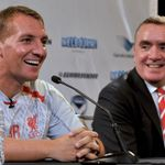 Brendan Rodgers and Ian Ayre: At the head of Liverpool's transfer committee