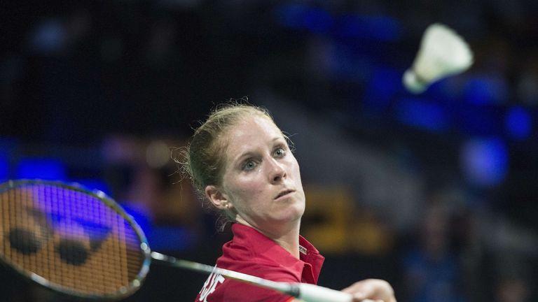 Karin Schnaase: Sealed NBL crown for Team Derby