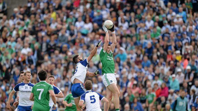 Fermanagh and Monaghan meet in the preliminary round match the begins this season's Championship