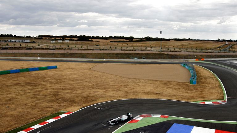 bernie ecclestone rules out french gp return at magny cours f1 news. Black Bedroom Furniture Sets. Home Design Ideas