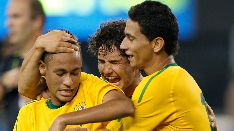 Neymar free kick top 10 goals of all time