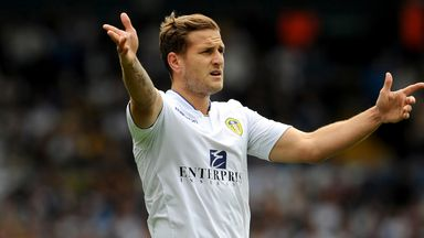 Billy Sharp: Had two spells at Sheffield United