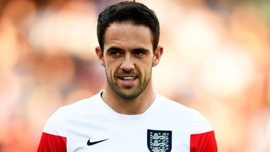Danny Ings: Currently on duty with England U21 at the European Championship