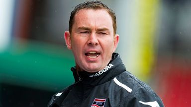 Derek Adams adds Craig Tanner to his squad