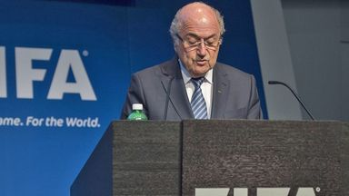 Sepp Blatter: Discussed $10m with South Africa president, a leaked email and letter suggest