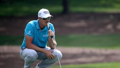 Henrik Stenson: Still searching for a first win of 2015