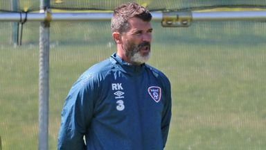 Roy Keane is confident Republic of Ireland's experience will spare them a slip-up against Gibraltar
