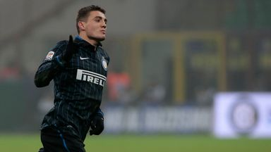 Kovacic says he is staying at Inter