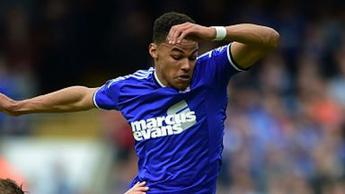 Tyrone Mings: 'A good deal for Ipswich'