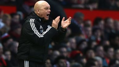 Ray Wilkins: Aston Villa's new assistant manager