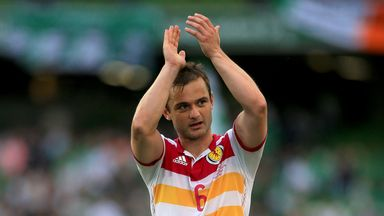 Shaun Maloney: Potential target for Hull