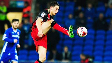 Bournemouth skipper Tommy Elphick: Not resting on his laurels
