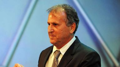 Zico must win the support of five federations to stand for FIFA president