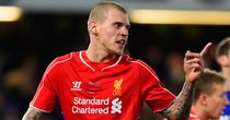 Martin Skrtel: Set to sign new Liverpool contract