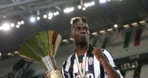 Paul Pogba: Key cog at Juventus