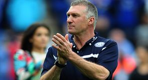 Cottee - Pearson sacking a 'shock'