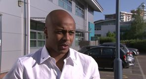 Ayew wants to improve Swansea