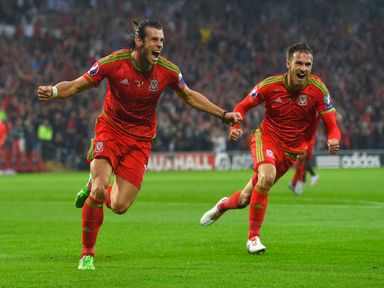 Wales are closing in on their first major competition for 58 years
