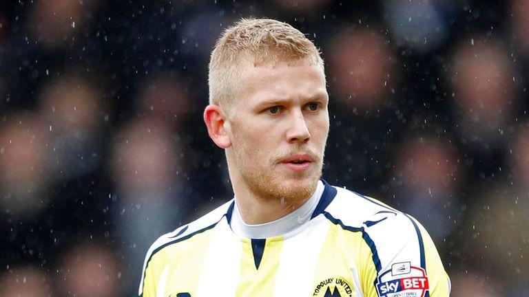 Jayden Stockley: Cherries forward has moved on loan