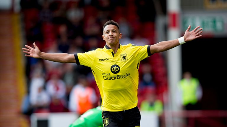 Callum Robinson's Preston loan return confirmed