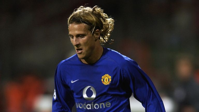 Former Manchester United man Diego Forlan could be a great signing for Mumbai City