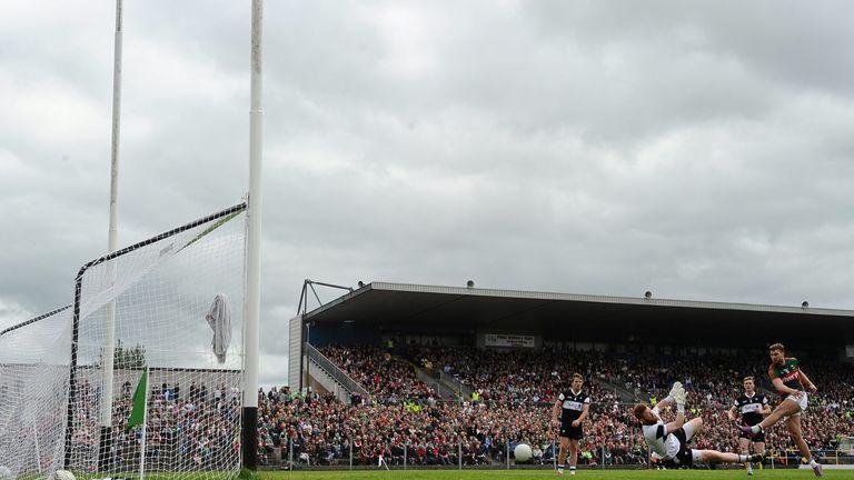 Sligo next face Mayo on Sunday week in Castlebar in the Connacht quarter-final