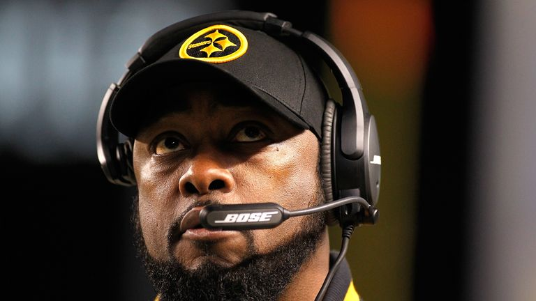 Mike Tomlin says the Steelers have to regroup after Shazier setback