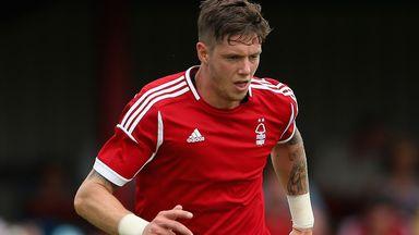 Greg Halford: Has joined Birmingham on loan