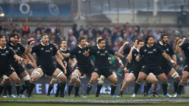 All Blacks: Face Samoa in Apia on Wednesday, live on Sky Sports 1 at 2.45am