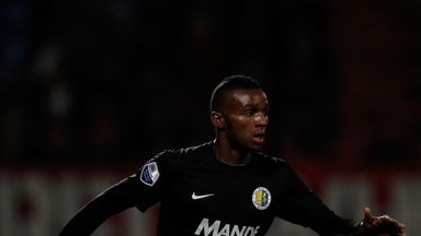 Cuco Martina becomes Ronald Koeman's latest recruit from the Eredivisie.