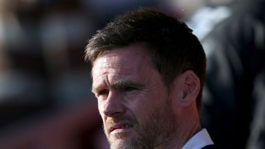 Graham Alexander: Adds Richard Wood to his Fleetwood squad