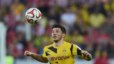 Serbia international Milos Jojic has joined Cologne from Dortmund